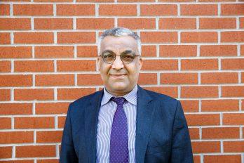 Prof. Dr. Ali Can Demirkesen
